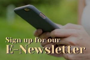 Sign up for the County Waste Service e-newsletter